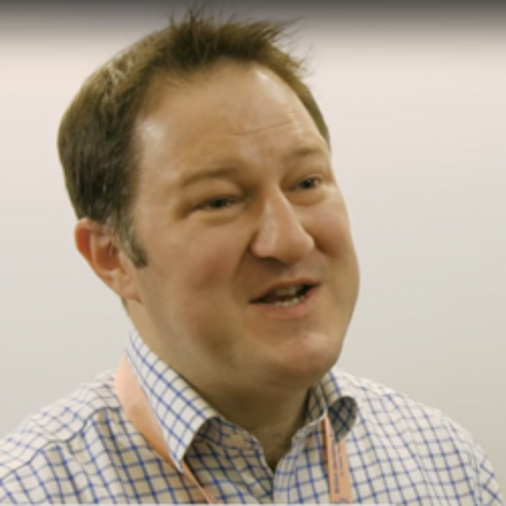 Consultant Geriatrician - Adam Gordon