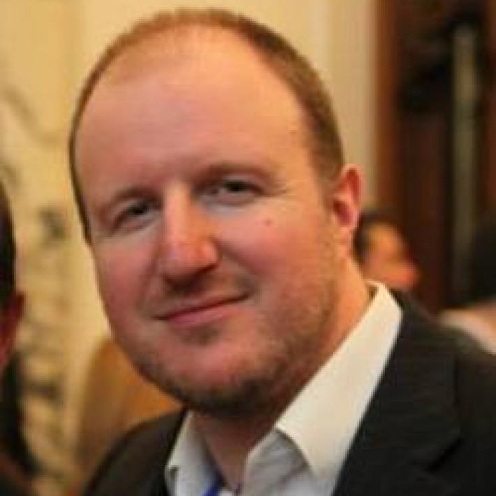 Daniel Flecknoe