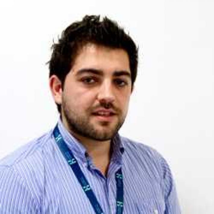 Dr Orod Osanlou