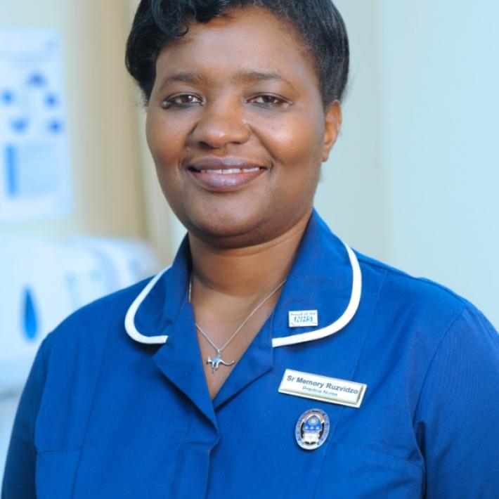 General practice nurse