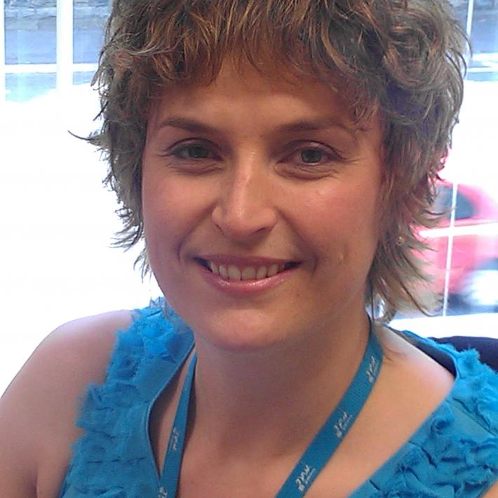 Lorna Robinson