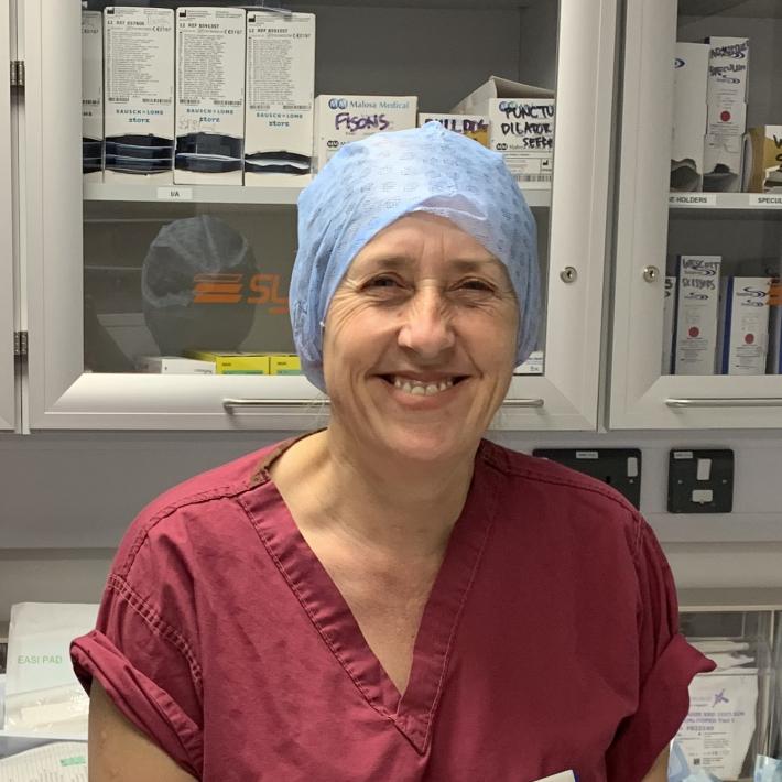 Trainee nursing associate Western Sussex Hospitals NHS Foundation Trust