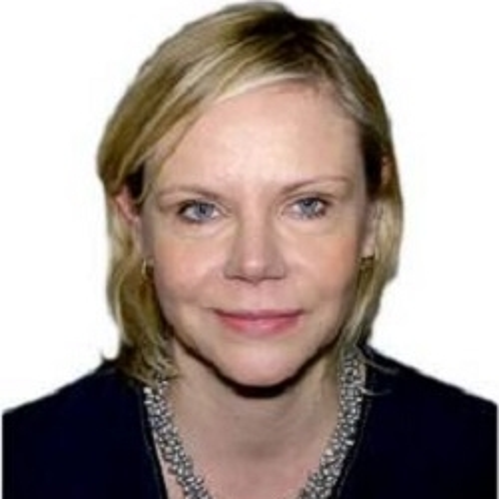 Dr Joanna Lukawska