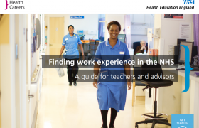 work experience teachers guide