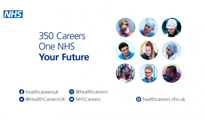 Health Careers literature | Health Careers