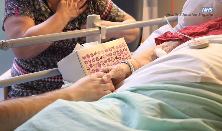 geriatric medicine film