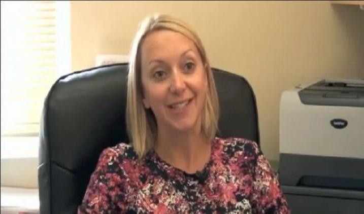 Dr Hannah Warren
