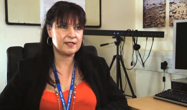 high intensity therapist video