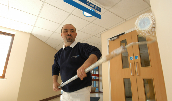 Painter And Decorator Health Careers