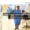 work experience guide