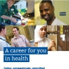 Health Careers booklet