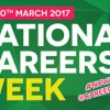 national careers week 2017