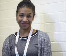 Vanessa McFarlane, Health improvement coordinator